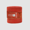 Polo Bandagen rosso vermiglio