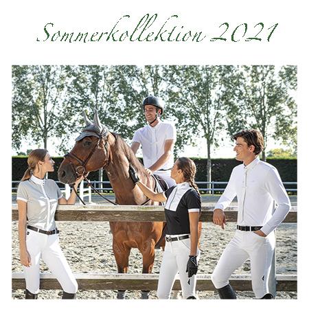 Sommerkollektion 2021